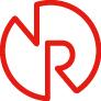 Logo: Signet RGB - Rot auf Weiß