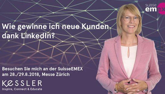 emex-mit-linkedin-kunden-gewinnen-digital-social-selling-erica-kessler-training-seminar